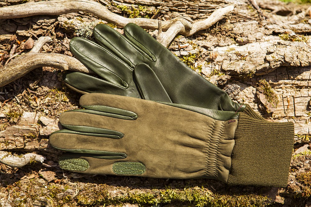 Image Shown - Drab olive / Loden