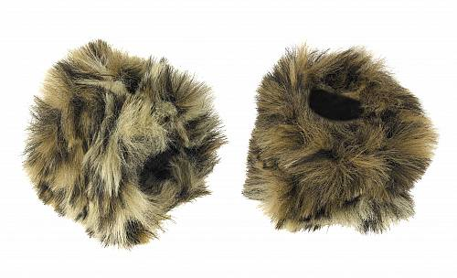 Faux Fur Wristwarmer