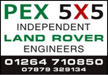 PEX 5x5