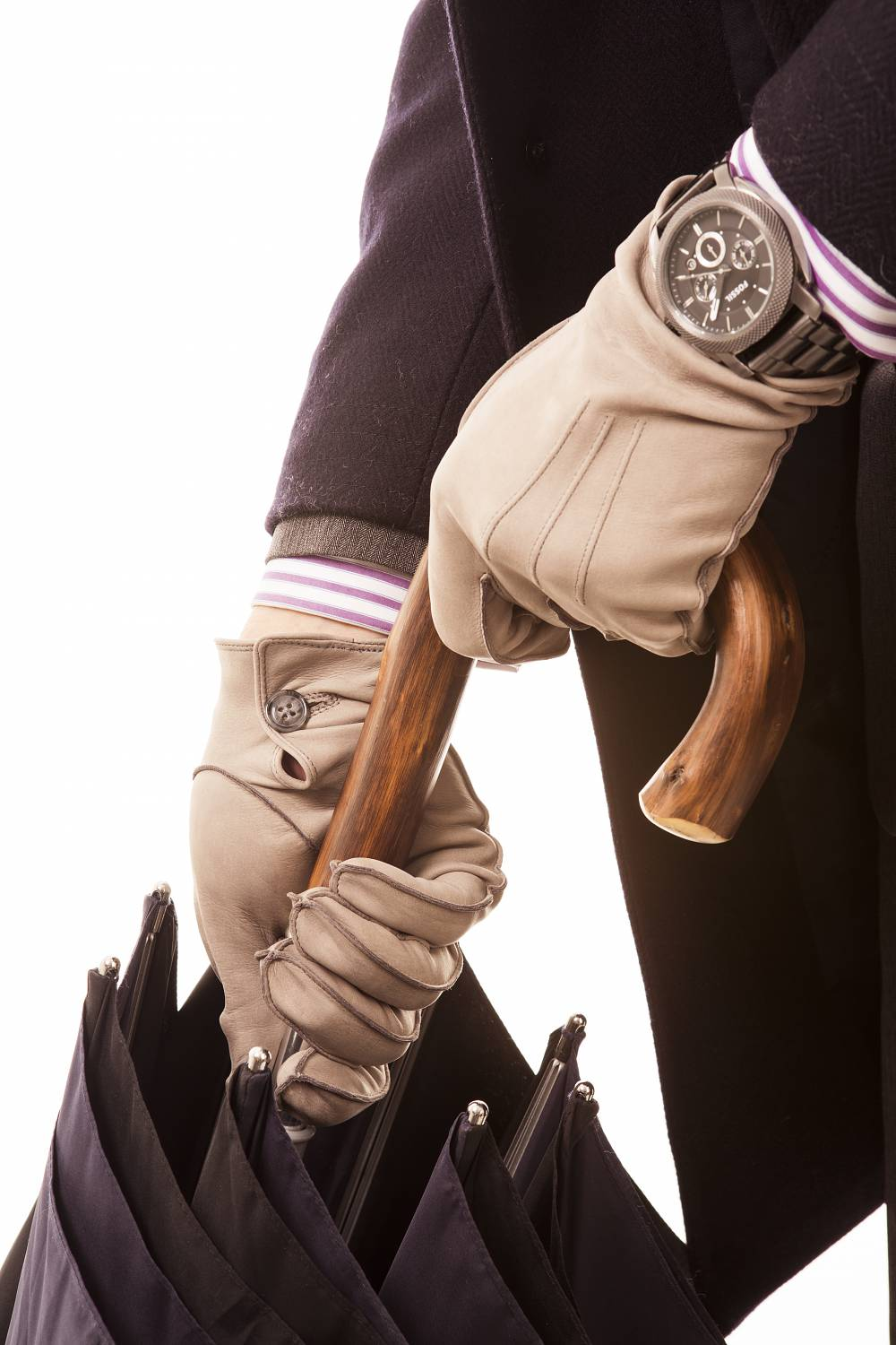 Chester jefferies england 39 s finest gloves since 1936 for What is bespoke leather