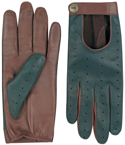 Image Shown - Verde Backs / Tan palms
