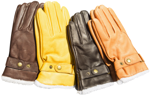 The Winter Roper - Brown , Yellow , Black & Tan