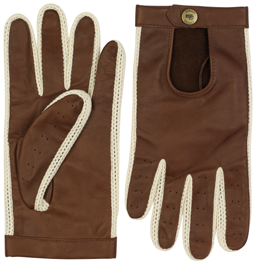 driving mens gloves sterling