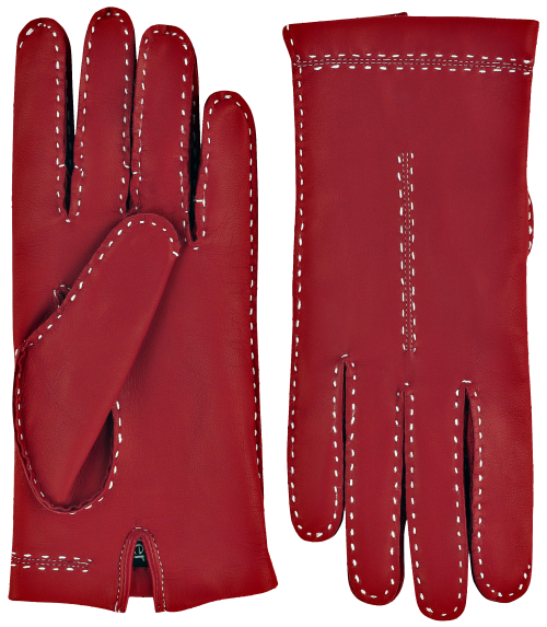 Georgia handsewn ladies leather glove