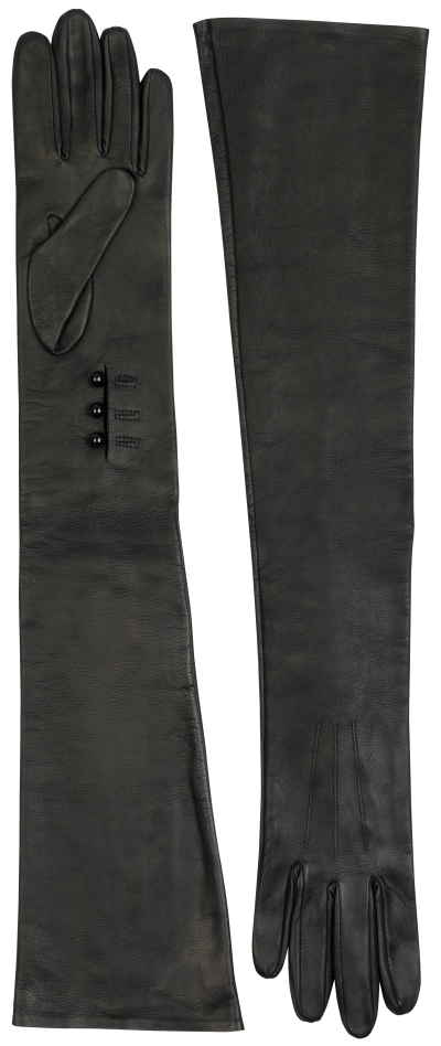 Savoir Faire ladies leather glove