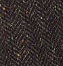 Tweed:Olive Herringbone 0702-161